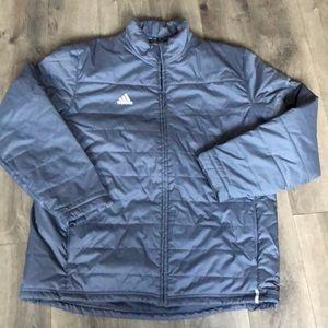 adidas Men's Down winter jacket